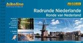 Radrunde Niederlande . Ronde van Nederland