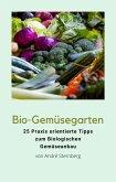 Bio-Gemüsegarten (eBook, ePUB)