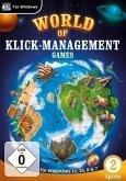 World of Klick-Management Games für Windows 11 & 10 (PC)