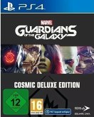 Marvel's Guardians of the Galaxy - Cosmic Deluxe Edition (Playstation 4)