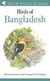 Field Guide to the Birds of Bangladesh (eBook, PDF)