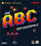 Das ABC der Videospiele (eBook, ePUB)