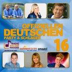 Die Offiziellen Deutschen Party & Schlager Charts