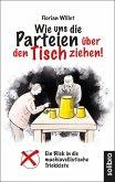 Wie uns die Parteien über den Tisch ziehen! (eBook, ePUB)