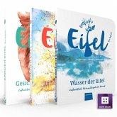 ENDLICH EIFEL - Set (2) mit Band 1, 2 und 3