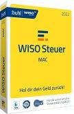 WISO Steuer-Mac 2022 (für das Steuerjahr 2021)