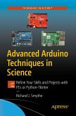 Advanced Arduino Techniques in Science (eBook, PDF)