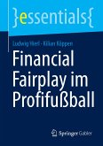 Financial Fairplay im Profifußball