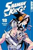 Shaman King - Einzelband 18 (eBook, ePUB)