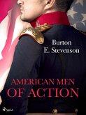 American Men of Action (eBook, ePUB)