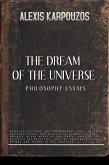 The Dream of Universe (eBook, ePUB)