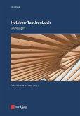 Holzbau-Taschenbuch (eBook, ePUB)