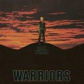 Warriors (Orange Coloured Vinyl)
