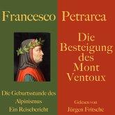 Francesco Petrarca: Die Besteigung des Mont Ventoux (MP3-Download)