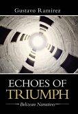 Echoes of Triumph: Belizean Narratives