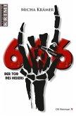 666 Der Tod des Hexers (eBook, ePUB)