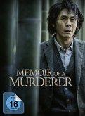 Memoir of a Murderer-Director's Cut-2-Disc Lim