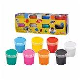 Art & Fun Fingermalfarben