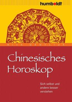 Chinesisches Horoskop - Danyliuk, Rita
