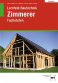 Lösungen Lernfeld Bautechnik Zimmerer