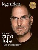 Steve Jobs - Wie ein buddhistisch inspirierter Hippie die Welt verändert hat.