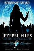 Jezebel Files - Wenn der Golem zweimal klingelt