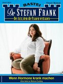 Dr. Stefan Frank 2624 (eBook, ePUB)