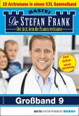 Dr. Stefan Frank Großband 9 (eBook, ePUB)