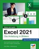 Excel 2022 (eBook, PDF)