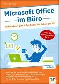 Microsoft Office im Büro (eBook, PDF)