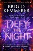 Defy the Night (eBook, ePUB)