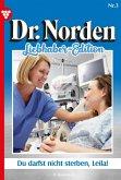 Dr. Norden Liebhaber Edition 3 - Arztroman (eBook, ePUB)