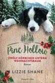 Pine Hollow - Zwölf Körbchen unterm Weihnachtsbaum (eBook, ePUB)