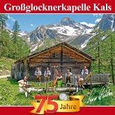 75 Jahre-Berge Der Heimat