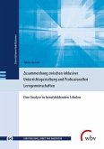 Zusammenhang zwischen inklusiver Unterrichts gestaltung und Professionellen Lerngemeinschaften (eBook, PDF)