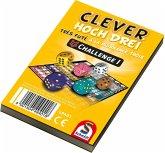 Clever hoch Drei, Challenge Block (Spiel-Zubehör)