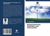 Biophysikalische techniken und instrumente