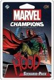 Marvel Champions LCG - The Hood (Spiel)