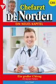 Chefarzt Dr. Norden 1201 - Arztroman (eBook, ePUB)