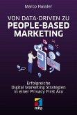 Von Data-driven zu People-based Marketing (eBook, ePUB)