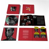 Tattoo You (40th Anniversary) (Limited 4 CD + 1 Picture Vinyl Box Set) (remastered)