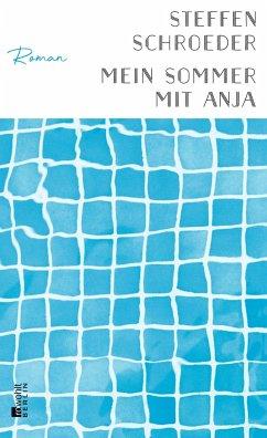 Mein Sommer mit Anja (Mängelexemplar) - Schroeder, Steffen