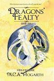 Dragons' Fealty (Lisinthir's Heirs, #1) (eBook, ePUB)