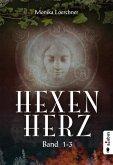 Hexenherz. Teil 1-3 (eBook, ePUB)