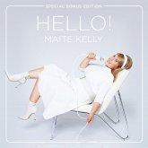 Hello! (Special Bonus Edition)