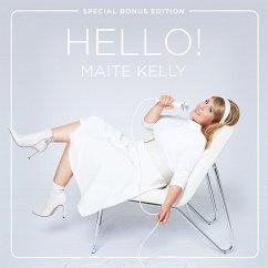Hello! (Special Bonus Edition) - Kelly,Maite