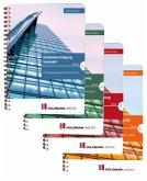 Gebäudereinigung kompakt Band 1-4, 4 Teile