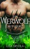 Ein Werwolf mit Herz (eBook, ePUB)