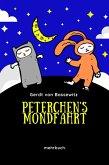Peterchens Mondfahrt: Der Bilderbuchklassiker mit den Illustrationen der Originalausgabe (eBook, ePUB)