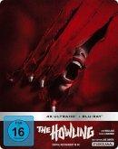 Das Tier - The Howling (3. Auflage) Steelbook